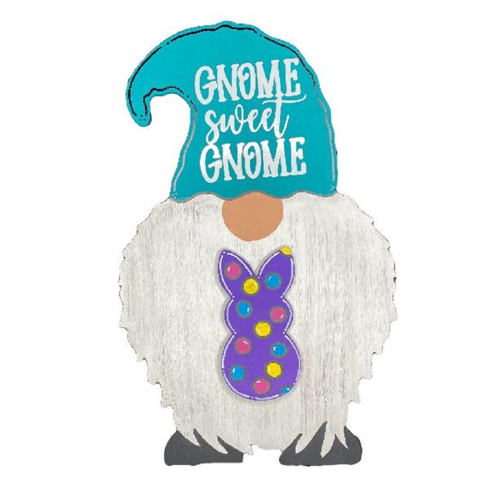 Board Workshop – Gnome