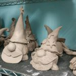 Clay Workshop – Gnome