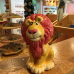Lion King Party