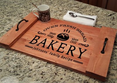 Oven Freash Bakery Family