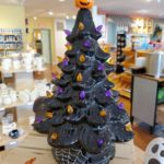 Halloween Tree Painting Party