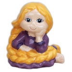 Princess Pottery Storytime with Rapunzel